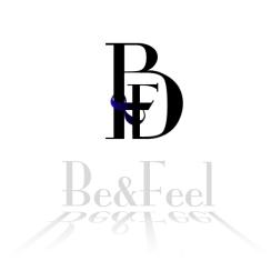 Logo Be&Feel