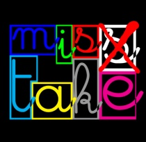 Logo Misstake