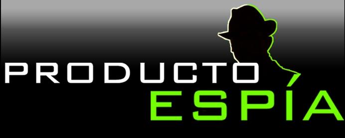 Logo Producto Espía